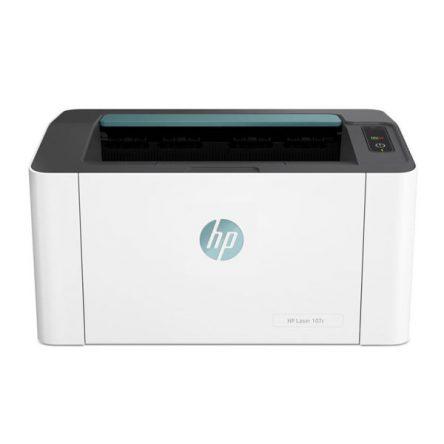 Принтер лазерный HP Laser 107r