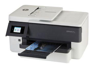 HP OfficeJet Pro 7720(2)